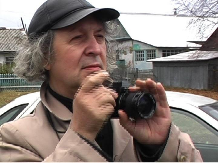 Evgeny Kashirin