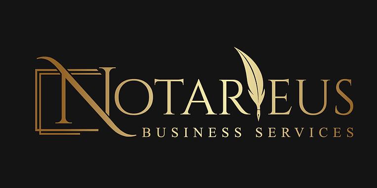 Gold Notarieus (i) logo.png