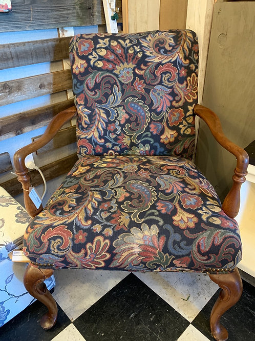 On Sale Beautiful Vintage Chair