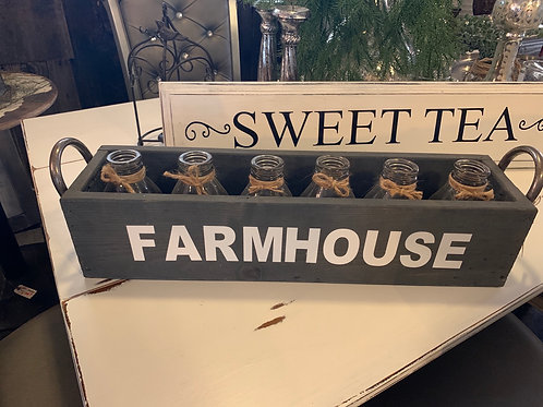 Farmhouse Box