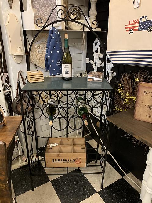 SALE  Wine Rack