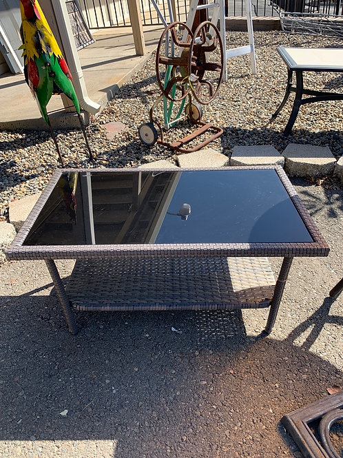 Sale Outdoor Coffee Table