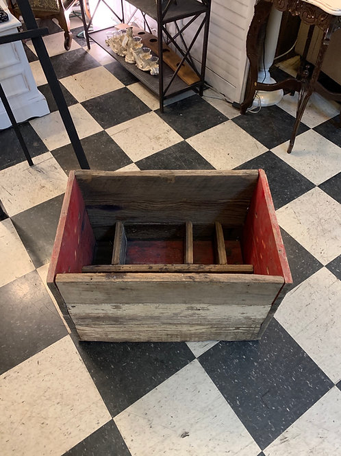 Sale Vintage Bee Box