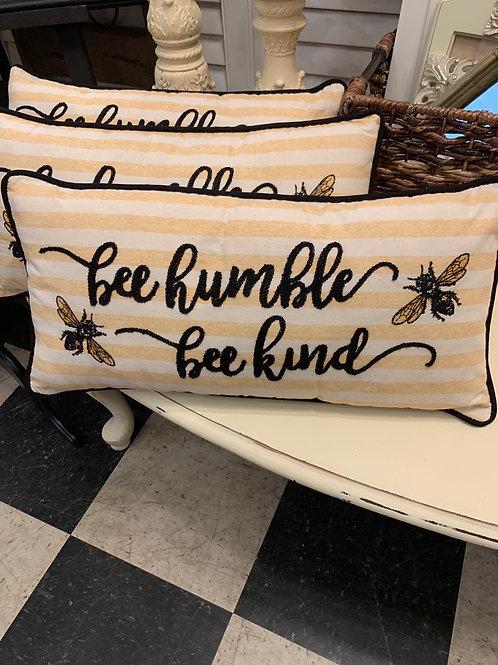 Bee Humble Bee Kind