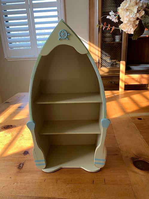 Little Boat Shelf