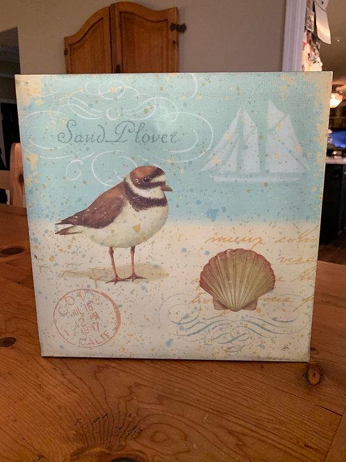 Sand Lover Print