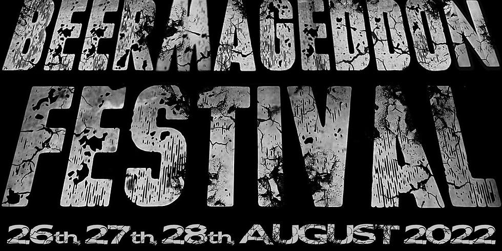 Beermageddon Metal Festival 2022
