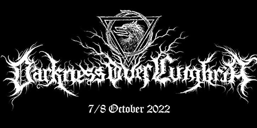 Darkness Over Cumbria - Autumn Edition 2022