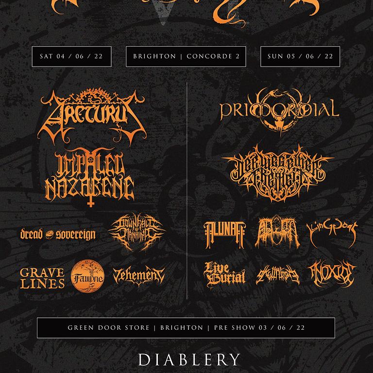 Doomsday Fest VI