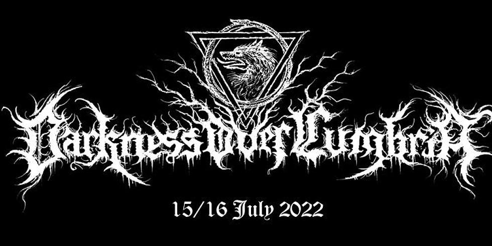 Darkness Over Cumbria - Summer Edition 2022