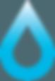 hylyte alkaline logo water drop