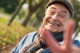 Congresso de Envelhecimento Ativo será na próxima semana