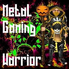 Hey Metal Gaming Warriors, uploaded a ne