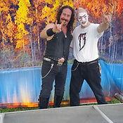 Hey Metal Gaming Warriors, here at Jason