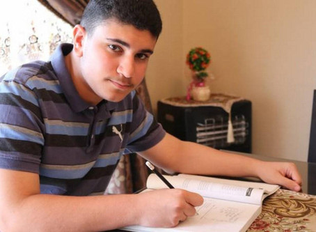 Palestinian Freshman Previously Barred Entry into US Arrives at Harvard