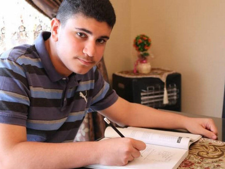 Palestinian Freshman Previously Barred Entry into US Arrives at Harvard