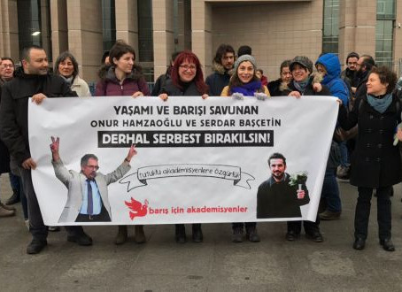 Trial of Academics in Turkey—Yasemin Gülsüm Acar's Statement of Defense