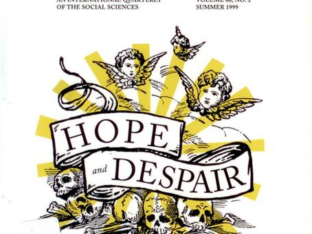 HOPE AND DESPAIR / Vol. 66, No. 2 (Summer 1999)