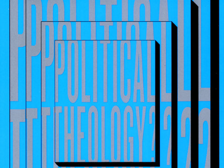 POLITICAL THEOLOGY: Vol. 80, No. 1 (Spring 2013)