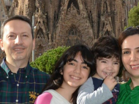 Urgent—Vrije Universiteit Brussel's Professor Ahmadreza Djalali Sentenced to Death