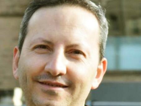 Vrije Universiteit Brussel's Professor Ahmadreza Djalali Sentenced to Death in Iran