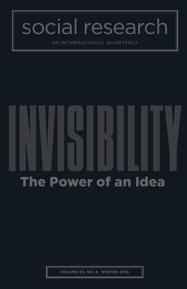 Invisibility cover