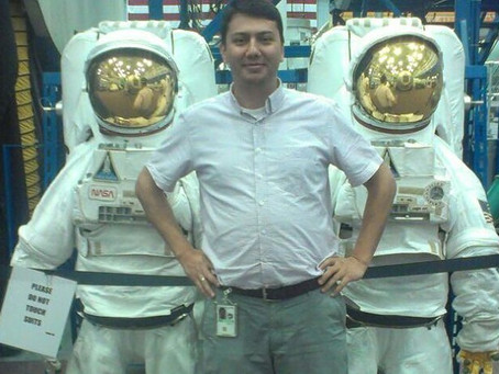 Nasa Scientist Researching Mission to Mars Sentenced to 7.5 Years in Turkey