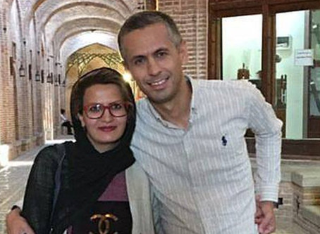 Political Prisoner Released After Six Years