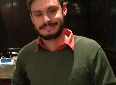 Answers Still Needed About Brutal Murder of Cambridge Student Giulio Regeni One Year Later