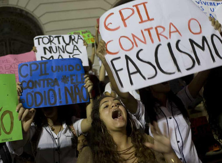 Endangered Scholars Worldwide Deplores Attack on Freedom of Expression in Brazil's Universities