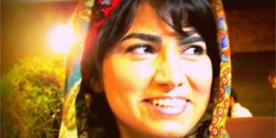 Student Activist Maryam Shafipour Released from Prison