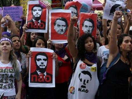 Bolsonaro's War against Academic Freedom