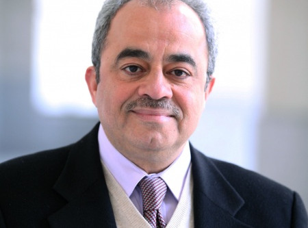 Renowned Scholar in Egypt Charged with Espionage