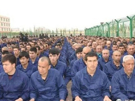 The Persecution of the Intellectuals in the Uyghur Region Continues