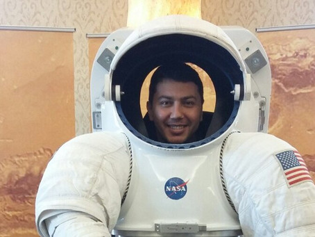 Nasa Scientist Researching Mission to Mars Still in Prison a Year on From Failed Turkey Coup