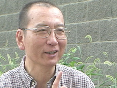 Chinese Nobel Laureate Liu Xiaobo Released from Prison with Terminal Cancer