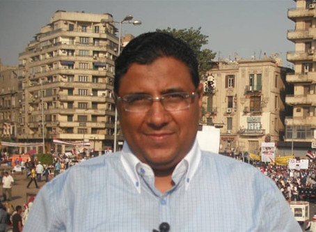 Prisoner of Conscience Mahmoud Hussein to Remain in Detention