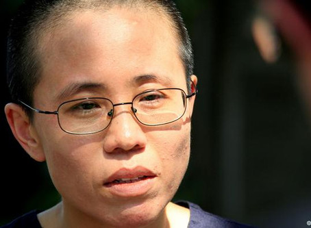 Liu Xia, Widow of Nobel Peace Prize Laureate Liu Xiaobo Leaves China for Germany