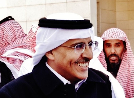 Ill-treatment in Prison of Saudi Human Rights Defender Mohammed Al-Qahtani Continues