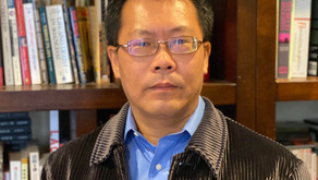 Over 130 Scholars Sign Petition that Calls for Ending Harassment of Teng Biao