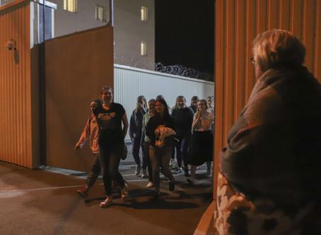 Freed Detainees in Belarus Describe Harrowing Beatings