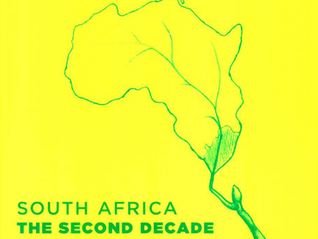 SOUTH AFRICA: The Second Decade / Vol. 72, No. 3 (Fall 2005)