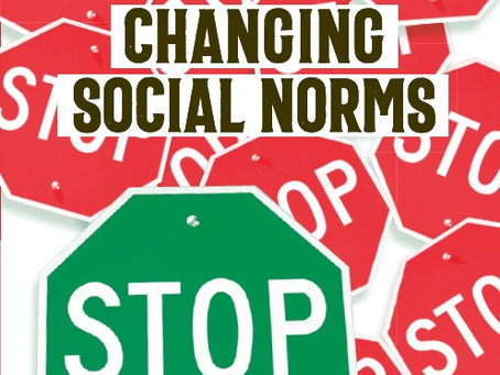 CHANGING SOCIAL NORMS / Vol. 85, No. 1 (Spring 2018)