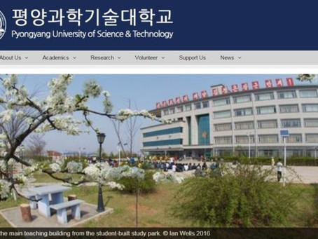 """North Korea Arrests US Professor Charged with Being """"Hostile to the State"""""""