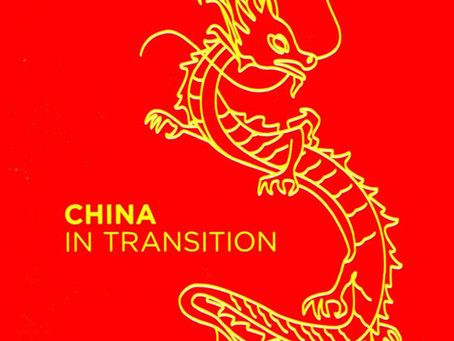 CHINA IN TRANSITION / Vol. 73, No. 1 (Spring 2006)