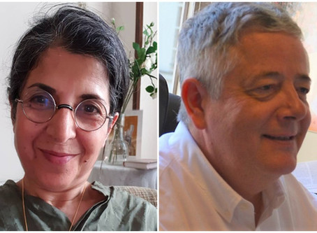 Paris Confirms Iran has Detained Second French Researcher