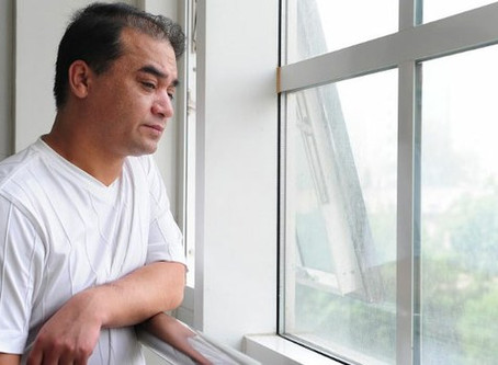 We Shouldn't Allow Ilham Tohti to Become a Second Liu Xiaobo