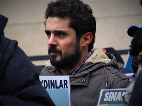 Peace Academic Arrested in Turkey