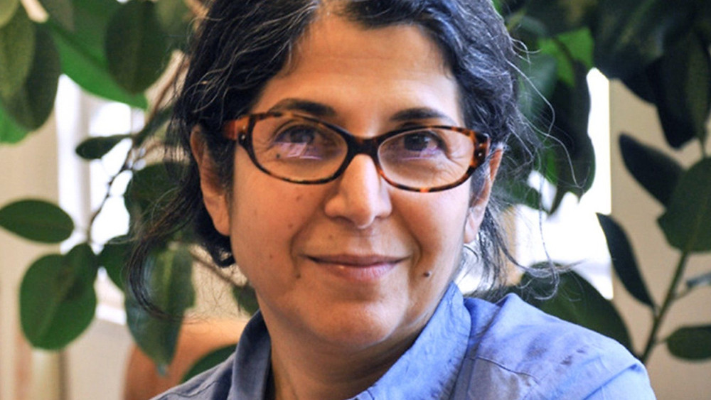Fariba Adelkhah was held for nearly a year in a Tehran jail without charge Photo Credit: BBC
