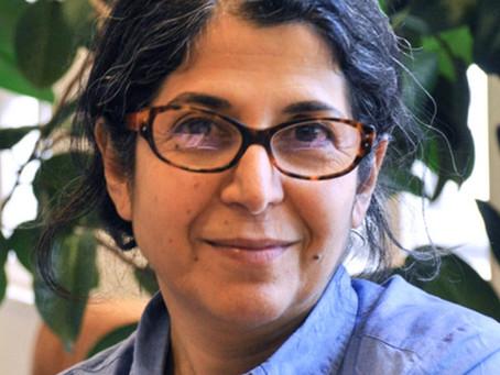"Fariba Adelkhah—French-Iranian Academic ""Jailed for Six Years"" in Iran"